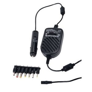 HQ Universele AC Stroom Adapter 1.5 VDC / 3 VDC / 4.5 VDC / 5 VDC / 6 VDC / 9 VDC / 12 VDC