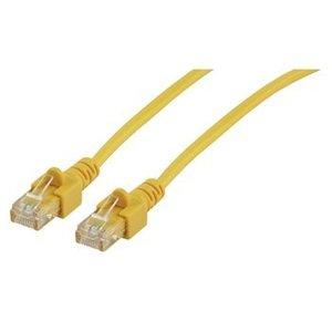 Valueline CAT5e UTP Netwerkkabel RJ45 (8/8) Male - RJ45 (8/8) Male 3.00 m Geel