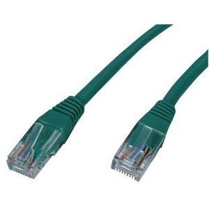 Valueline CAT5e UTP Netwerkkabel RJ45 (8/8) Male - RJ45 (8/8) Male 3.00 m Groen