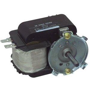 Fixapart Motor Ventilator Origineel Onderdeelnummer 100015