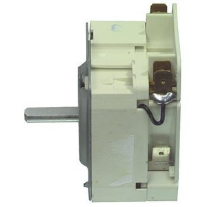 Fixapart Tijdschakelaar Wasmachine Origineel Onderdeelnummer 67000154