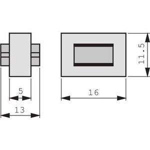 Neutrik Input transformer