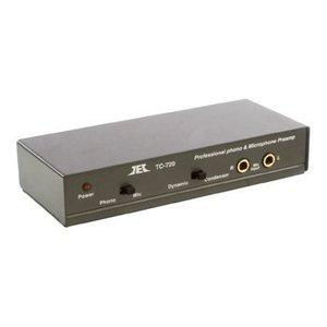 Fixapart Professionele Voorversterker Microfoon / Fono