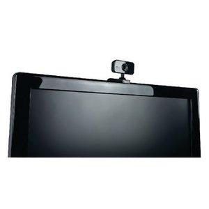 Sweex Webcam USB 2 MPixel 720P Kunststof Zwart