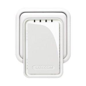 Sitecom Draadloze Toegangspunt (AP) N300 2.4 GHz 10/100 Mbit Wit