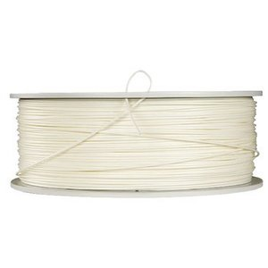 Verbatim Filament ABS 1.75 mm 1 kg Wit
