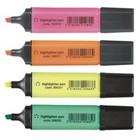 5Star Marker Set 4 Kleuren