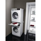 AEG Stapelset Wasmachine / Wasdroger 60.5 cm