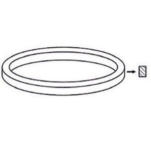 Fixapart V-Riem Origineel Onderdeelnummer Turntable 176 x 0.6 x 5 mm