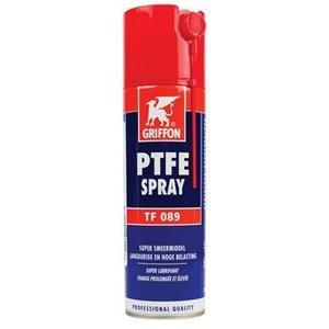 GRIFFON PTFE Spray Universeel 300 ml