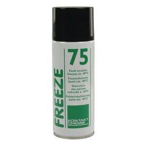 Kontakt Chemie Ijsspray Universeel 400 ml