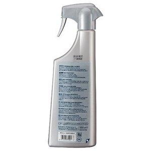 WPRO Roestvrijstaal schoonmaakmiddel 500 ml