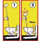 Cabere Reiniger Toilet
