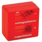 Athlet Magnetisch Slot / Magneet Rood