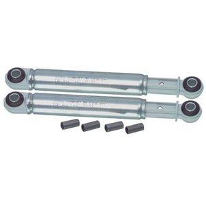 Fixapart Schokdemper 100 N 8 + 10 mm Origineel Onderdeelnummer W700, 800, 900 Serie