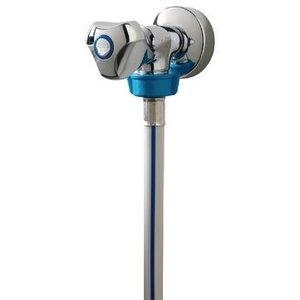 Electrolux Toevoerslang 3/4'' Recht - 3/4'' Gehoekt 60 bar 25 °C 1.50 m