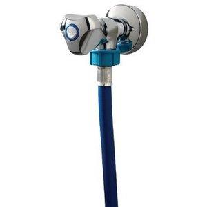 Electrolux Toevoerslang 3/4'' Recht - 3/4'' Gehoekt 60 bar 25 °C 2.50 m