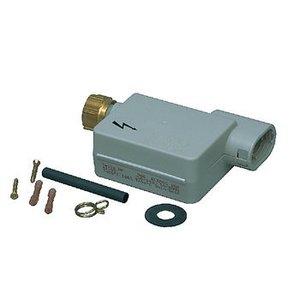 Bosch Elektrische Aquastop Grijs
