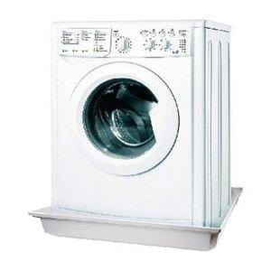 HQ Wasmachine Lekbak 70 cm Wit