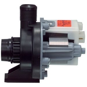 Electrolux Pomp Origineel Onderdeelnummer 1240180065