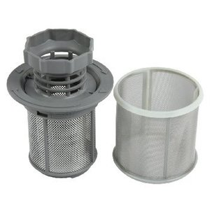 Bosch Vaatwasser Filter Grijs