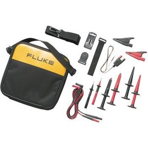 Fluke Measuring cable set for electrical engineering