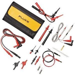 Fluke Measuring cable set for electronics