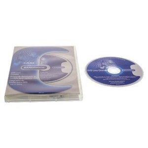 Bandridge DVD & Blu-ray Lens Reiniger Schijf