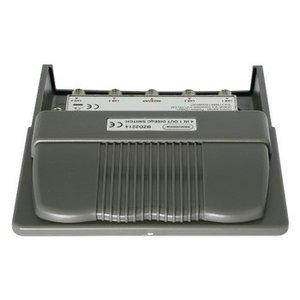 Bandridge DiSEqC Switch 4/1 950-2300 MHz