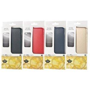 Mosaic Theory Smartphone Hard-case iPhone 6 / 6s Plus Imitatieleer Zwart