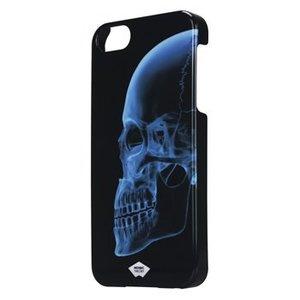 Mosaic Theory Smartphone Hard-case iPhone 5s Imitatieleer Blauw