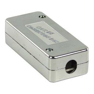 Valueline Computer RJ45 Connection Box Zilver