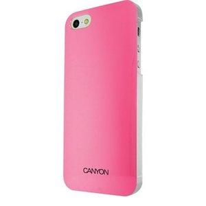 Canyon Smartphone Hard-case iPhone 5s / iPhone 5 Kunststof Roze