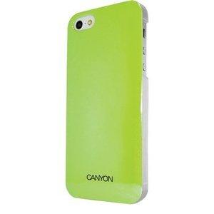 Canyon Smartphone Hard-case iPhone 5s / iPhone 5 Kunststof Groen