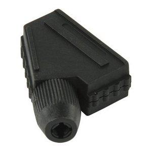 Valueline Connector SCART Female PVC Zwart