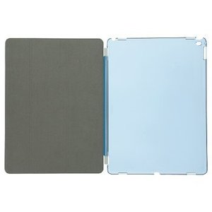 "Sweex Tablet Folio-case iPad Pro 12.9"" Imitatieleer Blauw"