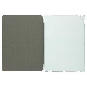 """Sweex Tablet Folio-case iPad Pro 12.9"""" Imitatieleer Zwart"""