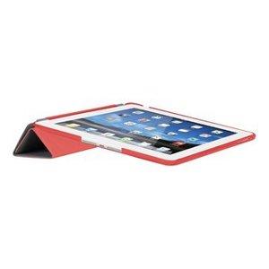 Sweex Tablet Folio-case iPad Air 2 Imitatieleer Rood