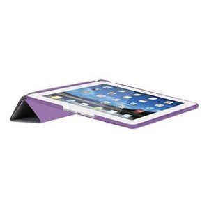 Sweex Tablet Folio-case iPad Air Imitatieleer Paars