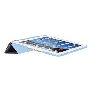 Sweex Tablet Folio-case iPad Air Imitatieleer Blauw