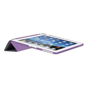 Sweex Tablet Folio-case iPad 4 Imitatieleer Paars
