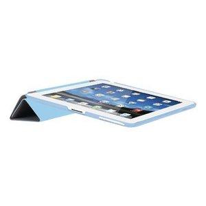 Sweex Tablet Folio-case iPad 4 Imitatieleer Blauw