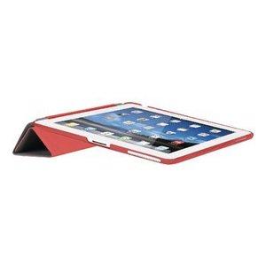 Sweex Tablet Folio-case iPad 4 Imitatieleer Rood