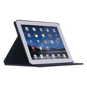 Sweex Tablet Folio-case iPad 4 Imitatieleer Zwart