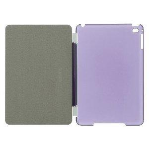 Sweex Tablet Folio-case iPad Mini 4 Imitatieleer Paars