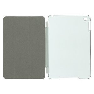 Sweex Tablet Folio-case iPad Mini 4 Imitatieleer Wit