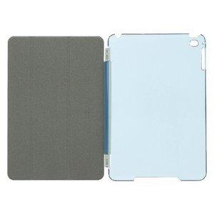 Sweex Tablet Folio-case iPad Mini 4 Imitatieleer Blauw