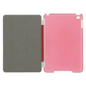 Sweex Tablet Folio-case iPad Mini 4 Imitatieleer Rood