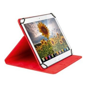 "Sweex Tablet Folio-case 10"" Imitatieleer Rood"