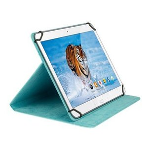 "Sweex Tablet Folio-case 9.7"" Imitatieleer Blauw"